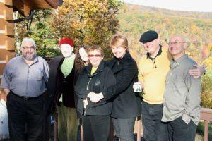 Shenandoah Mountains Retreat